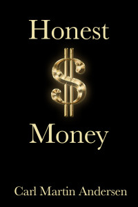 Honest Money Ebook Cover Final